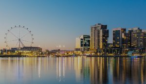 Docklands, Melbourne, Australia, Airbnb, Short Term Rental